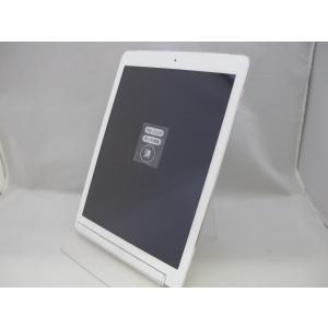 【iPad Air Wi-Fi+Cellular 16GB A1475 au】  ■製造番号:358...