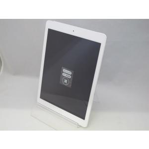iPad Air Wi-Fi+Cellular 16GB A1475 softbank(ソフトバンク) apple アップル 中古 タブレットPC|birds-eye