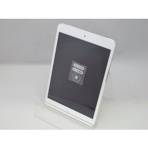 iPad mini2 Retina Wi-Fi+Cellular 32GB A1490 シルバー softbank(ソフトバンク) apple アップル 中古 タブレットPC|birds-eye