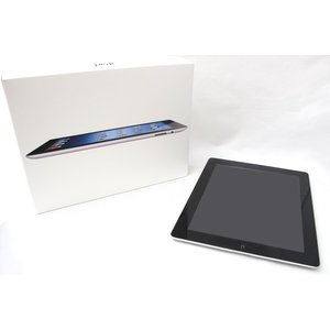 タブレットPC 中古 apple iPad3 4G Wi-Fi 64GB softbank A1430