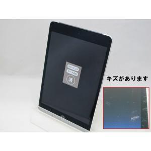 【iPad mini4 Wi-Fi+Cellular A1550 32GB au】  ■製造番号:3...