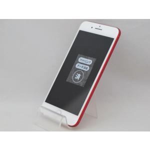 iPhone7 Plus 128GB A1785 レッド softbank(ソフトバンク) apple アップル 中古 スマートフォン スマホ