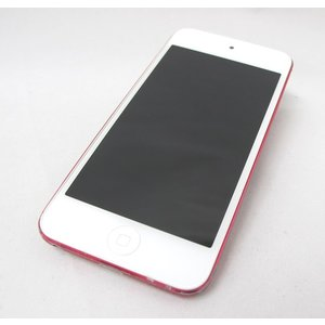中古 Apple iPod touch 32GB レッド PD749J/A 第5世代 アップル アイポッド タッチ|birds-eye