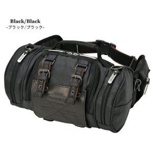 リュック Work 4way ヒップバッグ ブラック/ブラック DEVICE(デバイス) AHH17089 新品|birds-eye