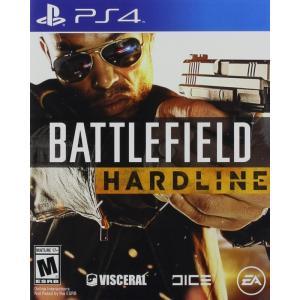 PS4 新品 ソフト BATTLEFIELD HARDLINE(海外版)|birds-eye