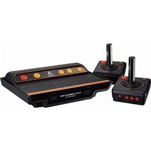 Atari Flashback 8 Gold Console アタリフラッシュバック8ゴールドコンソール 北米英語版 新品|birds-eye