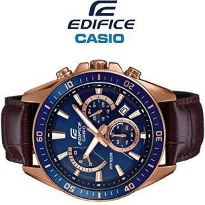 エディフィス EDIFICE 100m防水 クロノグラフ EFR-552GL-2A 海外モデル 腕時計 CASIO カシオ 新品|birds-eye