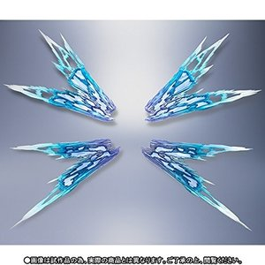 METAL BUILD ストライクフリーダムガンダム 光の翼オプションセット 新品 birds-eye