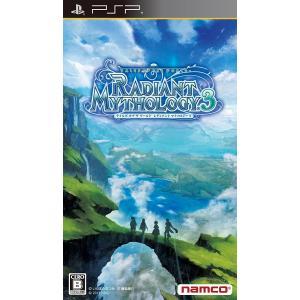 テイルズオブザワールド レディアントマイソロジー3 中古 PSP ソフト|birds-eye