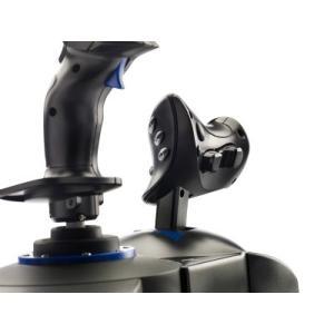 PS4 T-Flight Hotas4 ジョイスティック 新品 PS4 パーツ|birds-eye