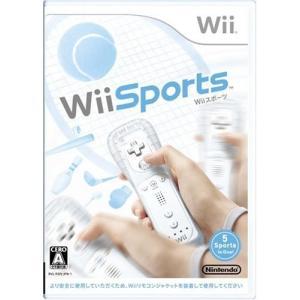 Wiiスポーツ 中古 Wii ソフト|birds-eye