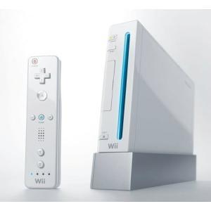 Wii Wii本体 中古 Wii 本体|birds-eye
