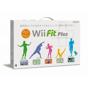 Wii Fit Plus バランスWiiボードセット Wii 中古 ソフト birds-eye