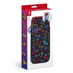 Switch マルチポーチ(マリオカート8デラックス) 新品 Nintendo Switch パーツ|birds-eye