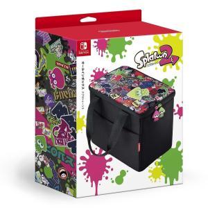 Switch オールインボックス スプラトゥーン2 新品 Nintendo Switch パーツ|birds-eye