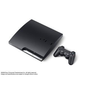 PS3 120GB(チャコールブラック)CECH-2100A 中古 PS3 本体|birds-eye