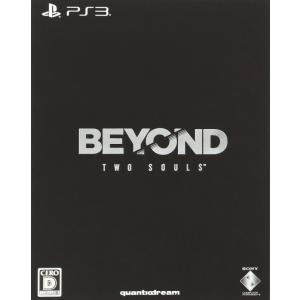 ビヨンド:ツー ソウル(初回生産限定版) PS3 中古 ソフト birds-eye
