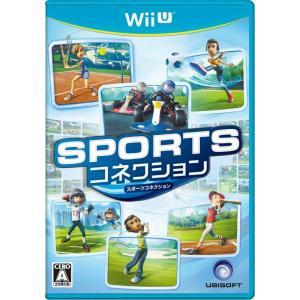 スポーツコネクション 中古 WiiU ソフト birds-eye