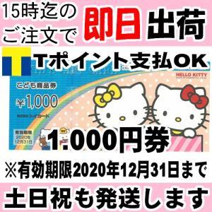 こども商品券 1000円分 有効期限2020年12月31日まで birds-eye