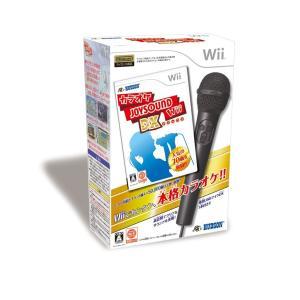 カラオケJOYSOUND Wii DX 中古 Wii ソフト