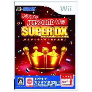 カラオケJOYSOUND Wii スーパーDX(単品) 中古 Wii ソフト birds-eye