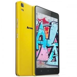 タブレットPC 新品 Lenovo K3 Note 4G イエロー|birds-eye