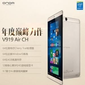 ONDA V919 Air CH 64GB タブレットPC 検品のため開封済み|birds-eye