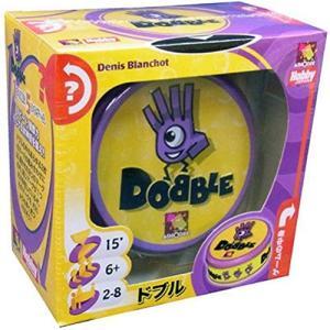 ドブル (Dobble) 日本語版 カードゲーム 新品|birds-eye