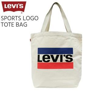 リーバイス キャンバス トートバッグ LEVIS 38126 LOGO トート バッグ | Levi...