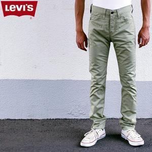 リーバイス メンズ ジーンズ カラー パンツ LEVIS 84511-01L26 511 スリム フィット LINE 8|birigo