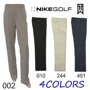NIKE GOLF (メンズ) ナイキ ゴルフ ストレッチ ドレスパンツ  【カラー】 002:グレ...