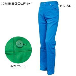 ナイキ ゴルフ メンズ ボトムス NIKE GOLF 383150 DRI-FIT ジーン パンツ|birigo
