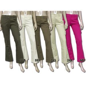 ナイキ ゴルフ レディース NIKE GOLF 383377 ツイル カーゴ パンツ ズボン ストレッチ性素材採用 STRETCH birigo