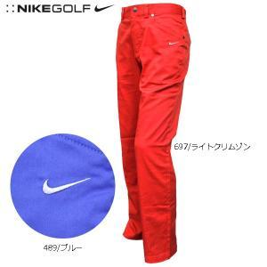 ナイキ ゴルフ メンズ ボトムス NIKE GOLF 402364 DRI-FIT ジーン パンツ|birigo