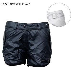 ナイキ ゴルフ レディース ボトムス NIKE GOLF 402691 ウーブン ショート パンツ birigo