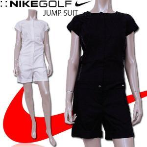 ナイキ ゴルフ レディース ウエア NIKE GOLF 402705 ジャンプスーツ|birigo