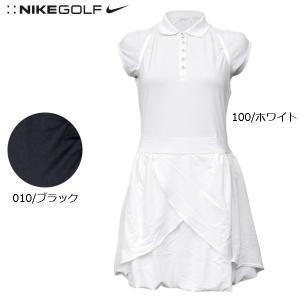 ナイキ ゴルフ レディース ワンピース NIKE GOLF 402721 DRI-FIT ウィメンズ ドレス|birigo