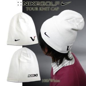 ナイキ メンズ NIKE GOLF MENS ACC 417637 キャップ ツアーニットキャップ 帽子 ゴルフウェア|birigo