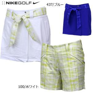 ナイキ ゴルフ レディース ボトムス NIKE GOLF 426995 CONVERTIBLE DRI-FIT スカート ショーツ birigo