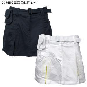 ナイキ ゴルフ レディース ボトムス NIKE GOLF 427020 DRI-FIT ストレッチ スコート|birigo