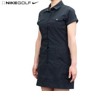 ナイキ ゴルフ レディース ワンピース NIKE GOLF 452883 ジャンプスーツ|birigo