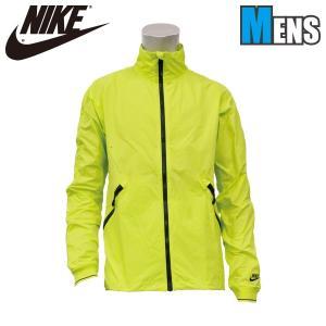 ナイキ メンズ ジャケット トレーニング ランニング ジョギング アウター NIKE 466688 ウインドブレーカー|birigo