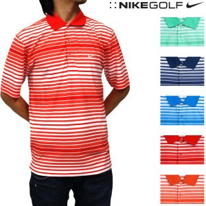 ナイキ ゴルフ ポロシャツ メンズ NIKE GOLF 587249  DRI-FIT キーボールドヘザー ポロ|birigo