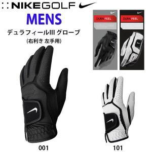 ナイキ ゴルフ ACC メンズ 手袋 グローブ NIKE GOLF GG0388 デュラフィールIII (左手用) birigo