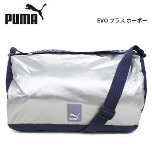 プーマ カジュアル ショルダーバッグ PUMA 074217 EVO プラス ホーボー バッグ birigo