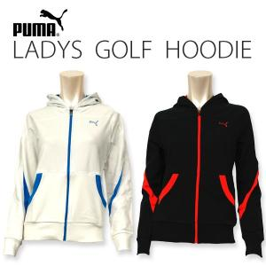 プーマ ゴルフ レディース スポーツ PUMA 562100 フード パーカー birigo