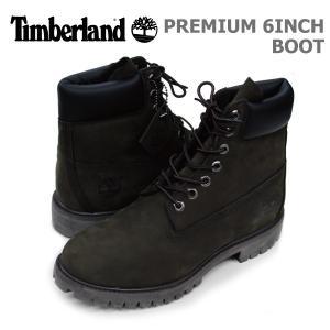 ティンバーランド メンズ カジュアル シューズ Timberland 10001 PREMIUM 6INCH BOOT DARK BROWN プレミアム 6インチ ブーツ ダークブラウン birigo