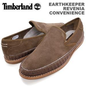 ティンバーランド メンズ カジュアル シューズ Timberland 9236b アースキーパーズ リベニア コンビニエンス EARTHKEEEPERS RIVENIA CONVINIENCE|birigo