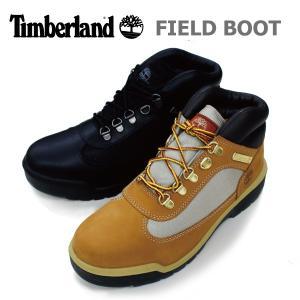 ティンバーランド メンズ カジュアル シューズ Timberland FIELD BOOT フィールドブーツ birigo