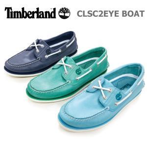 ティンバーランド メンズ カジュアル シューズ Timberland A13OB A13NZ A13OM CLSC 2EYE BOAT クラシック 2アイ ボート|birigo